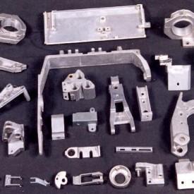 AFK & FK6 Parts
