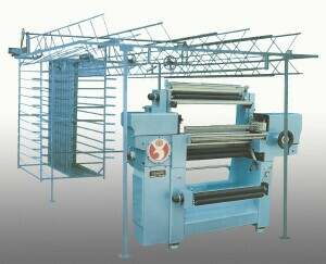 Crochet Machine GE973