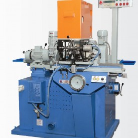 Twin Auto Cot Grinder