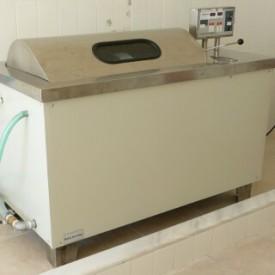 HW80D Laboratory Dyeing Machine