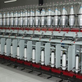 Compound Twisting Machines