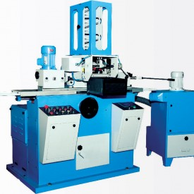 Automatic Cot Grinding Machine Table Traverse Principle