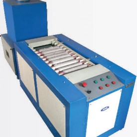 Bobbin Roving end Opening Machine