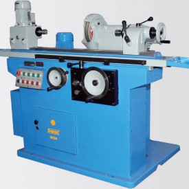 Extended Standard Cot Grinding Machine
