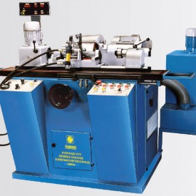 Hydraulic / Semi Automatic Cot Grinding Machine