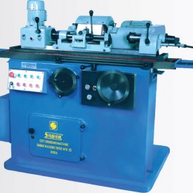 Mechanical High Production Cot Grinding Machine