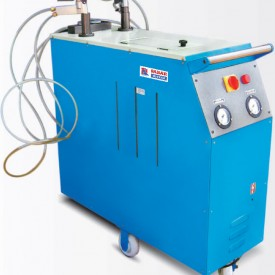 Spindle Lubricating Machine