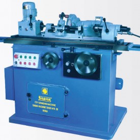 Standard Cot Grinding Machine
